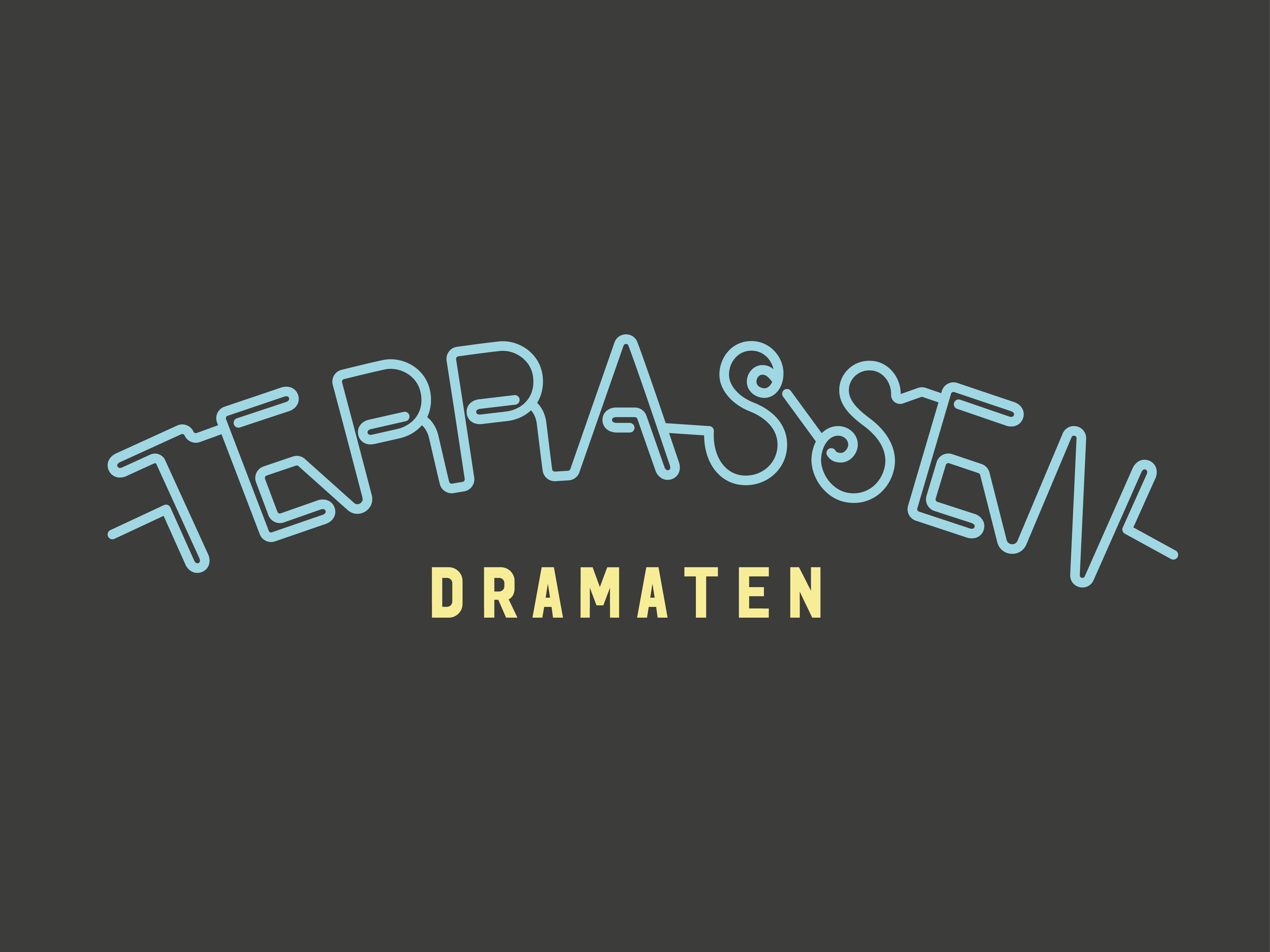 Terrassen logo